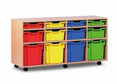 12 Variety Tray Storage