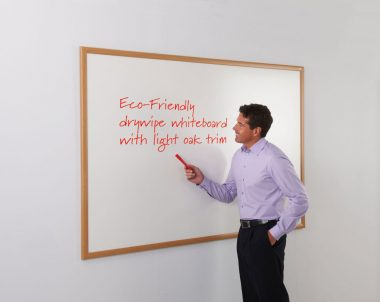 Eco-Friendly Whiteboard
