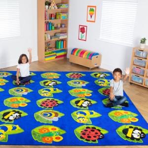 Playmats & Carpets