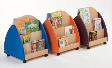 Dune Mobile Kinderbox