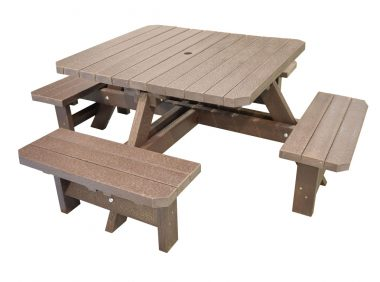 Ardwick Picnic Bench