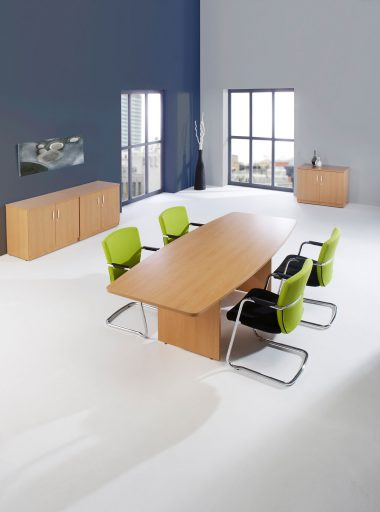 Fraction Meeting Tables