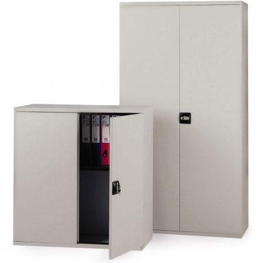 Premium Metal Storage Cupboard