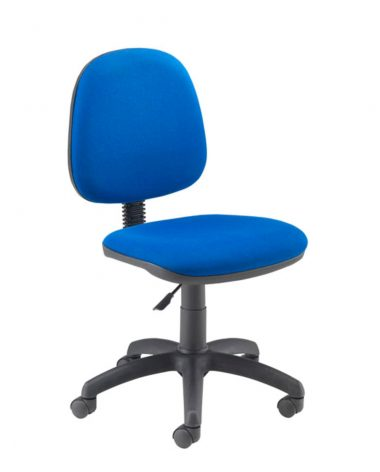 Mid Back IT Chair