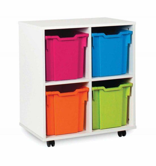 Bianco Storage Unit