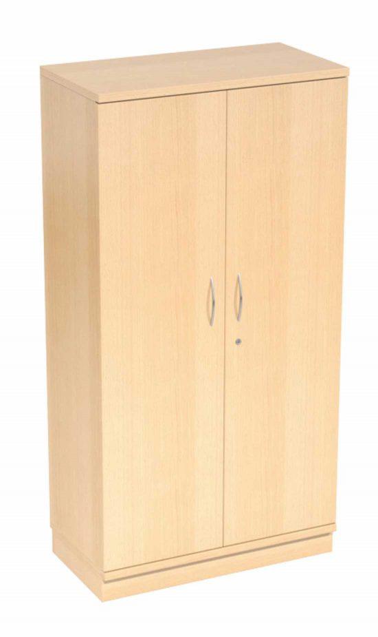 Uni Lockable Storage Cupboard