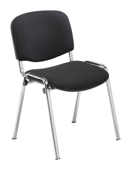 Chrome Frame Club Chair – New Colours