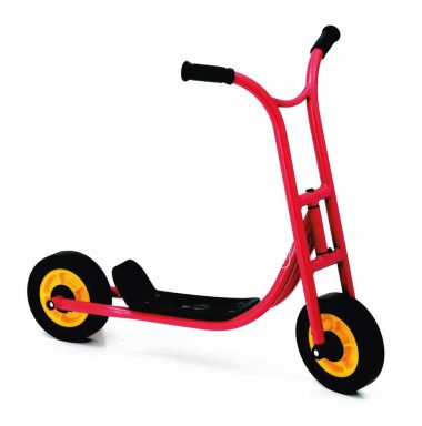 We Play 2 Wheel Scooter