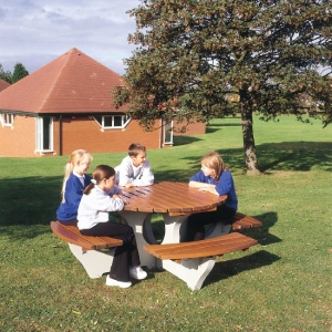 bench furniture for schools