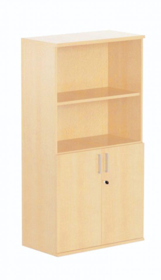 Uni Lockable Storage and Display Unit