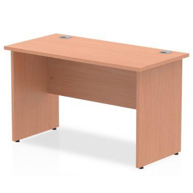 Dfe Super Value Panel End Desk
