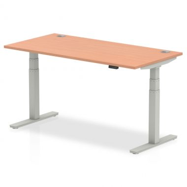 Dfe Super Value Height Adjustable Desks