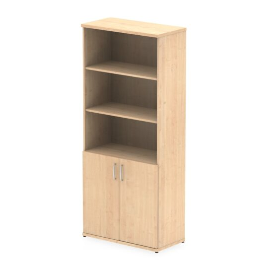 Combination Storage Cupboard