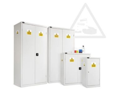 Acid and Alkaline Cabinets