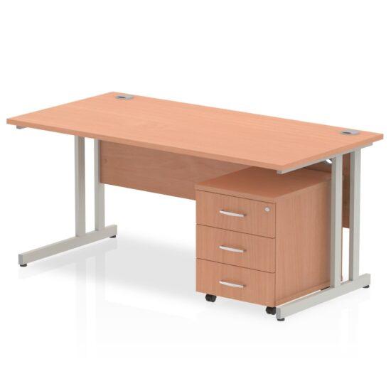 Office Desk Bundle