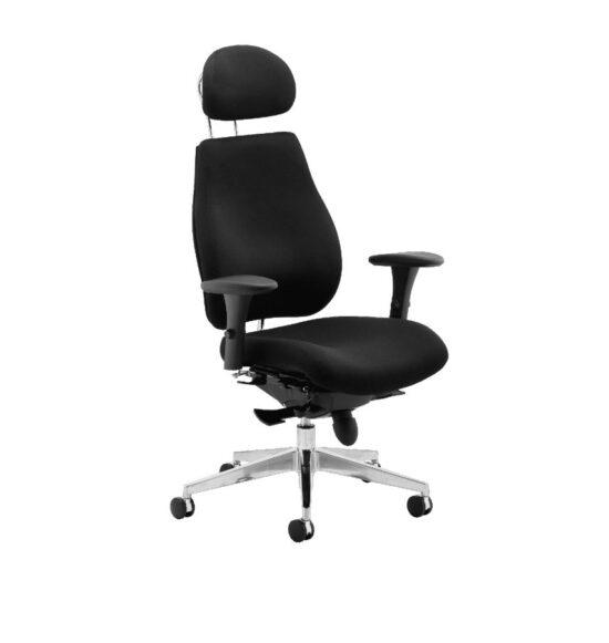 Chiro Plus Posture Chair