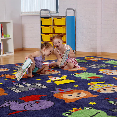 Mats and rugs