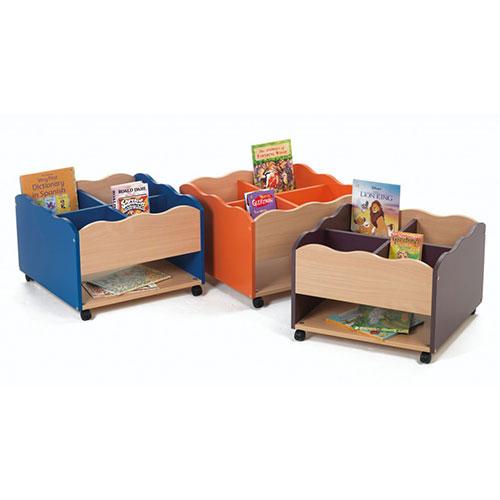 Kinderboxes
