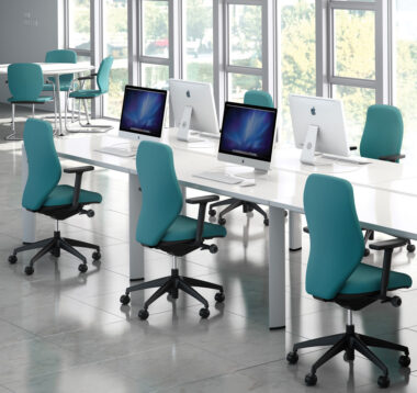 Sonar Task Chair