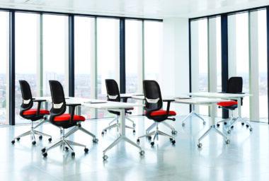 Sonar Mesh Back Task Chair