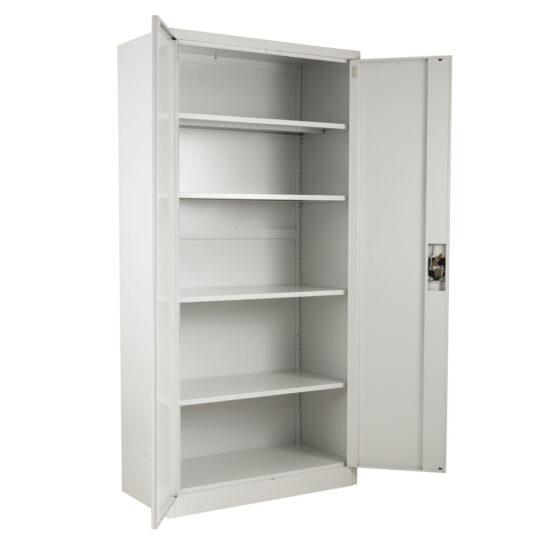Metal Storage Cupboard
