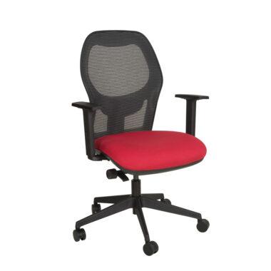Topaz Mesh Back Operator Chair