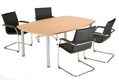 fraction meeting table